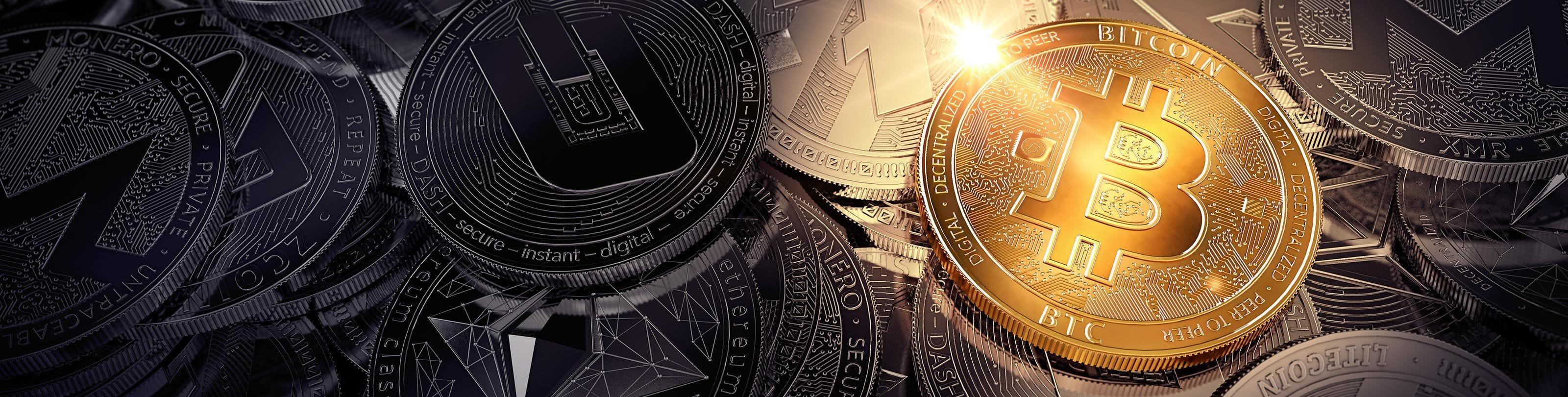 crypto baner
