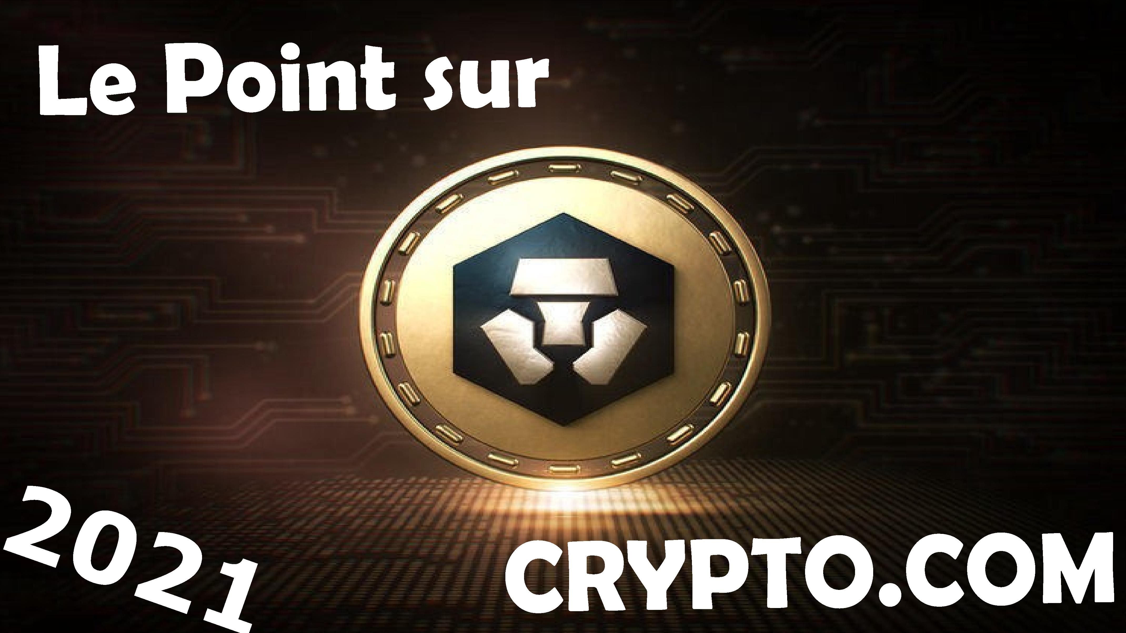 2021 - Crypto.com